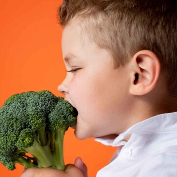 Prehrana djece oboljele od IBD-a