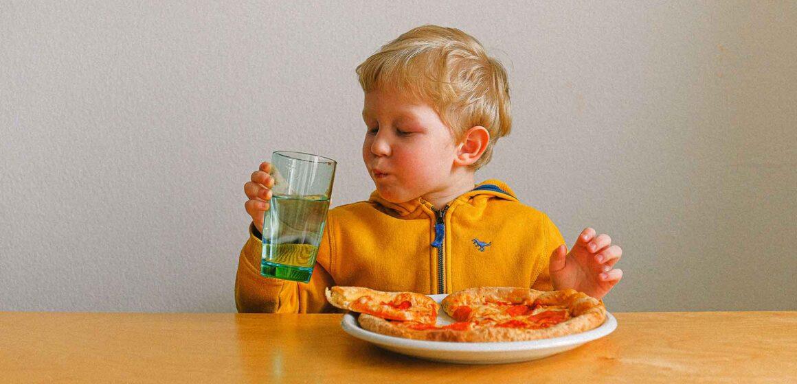 Pretilost kod djece oboljele od UBC