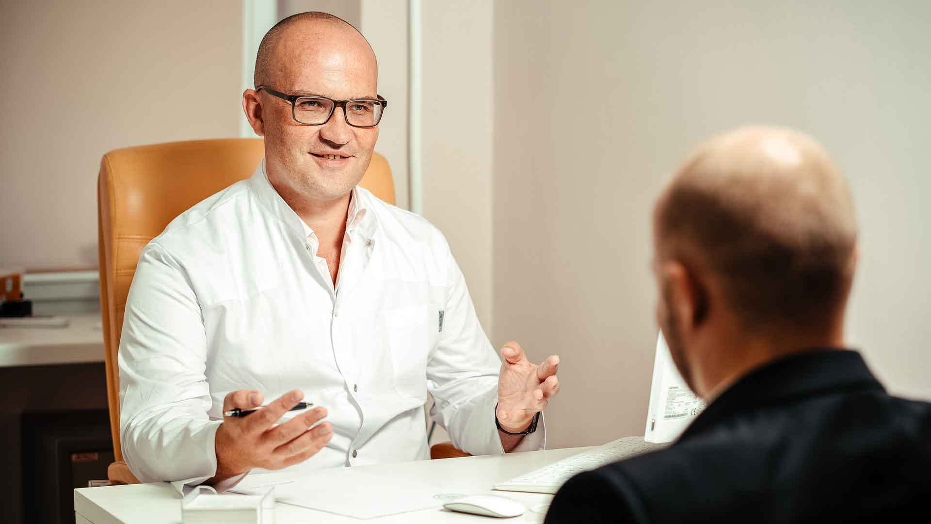 Važnost psihološke potpore u liječenjuUBC 2