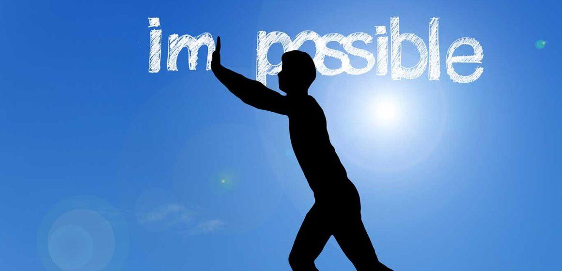 Nemoguće ne postoji