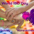 Živite život – 19.05. World IBD Day