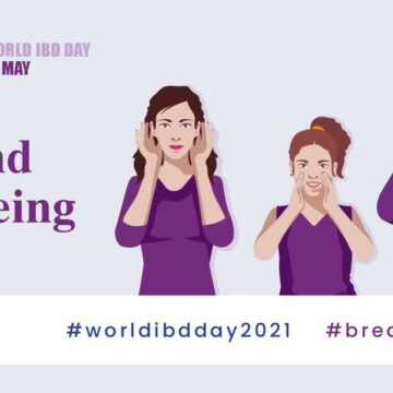 Svjetski dan upalnih bolesti crijeva 19.05